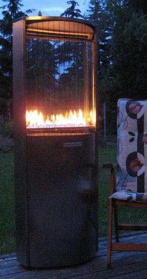 dessauer gaszellen gmbh degaz gaskamin caminoflamm. Black Bedroom Furniture Sets. Home Design Ideas